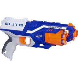 Elite - Disruptor