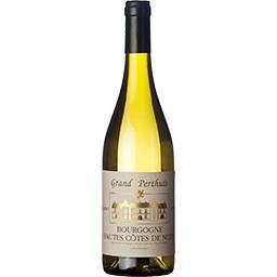 Bourgogne Hautes Côtes de Nuits, vin blanc