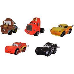Peluches Cars III 25 cm assorties
