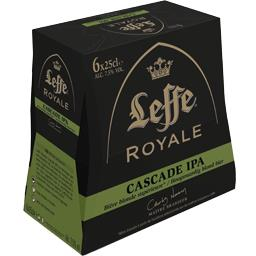 Royale - Bière Cascade Ipa