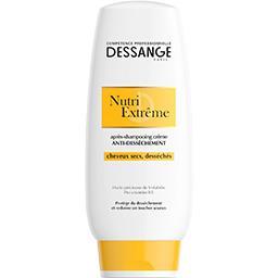 Nutri-Extrême - Après-shampooing crème anti-dessèche...