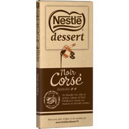 Nestlé Grand Chocolat Dessert - Chocolat noir corsé