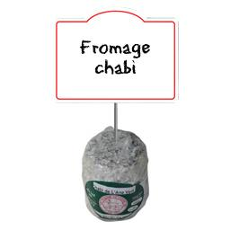 Fromage chabi