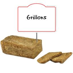 Grillons