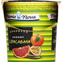 Gourmand - Yaourt Copacabana