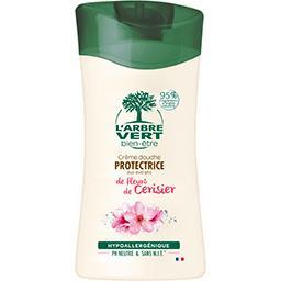 L'Arbre Vert Crème douche Protectrice de fleurs de cerisiers