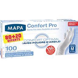 Gants Confort Pro taille M