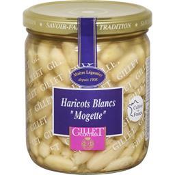 Haricots blancs Mogettes