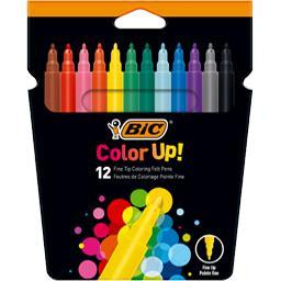 Feutres de coloriage Color Up