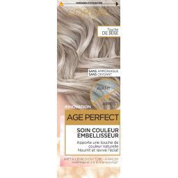 Age Perfect - Soin couleur embellisseur touche de beige