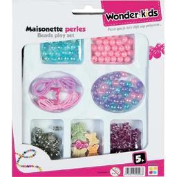 Mon Atelier perles, modèles assortis