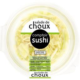 Comptoir Sushi - Salade de choux