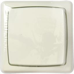 Interrupteur simple va-et-vient 230V-50Hz 10A
