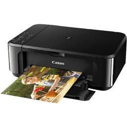 Imprimante MG 3650 noire