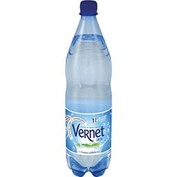 Eau de source naturelle Ondine,INTERMARCHE,La bouteille de 1.5L