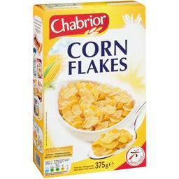 Corn flakes,CHABRIOR,375ge