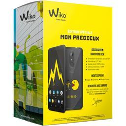 Smartphone pack Mon Précieux noir