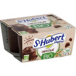 Les Petits Plaisirs soja chocolat noir BIO