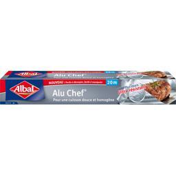 Papier aluminium Alu Chef