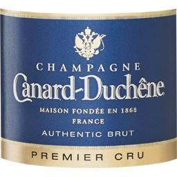 Champagne vin Brut