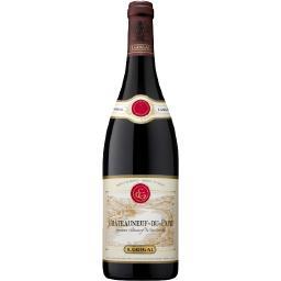 Châteauneuf du Pape Châteauneuf du Pape vin Rouge Gu...