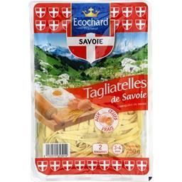 Tagliatelles de Savoie
