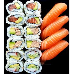 Sushi sorae set v