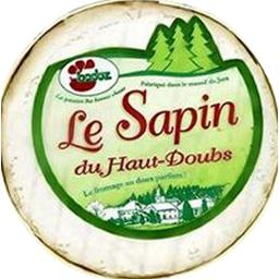 Fromage Le Sapin du Haut-Doubs