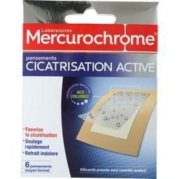 Pansements Cicatrisation Active format moyen