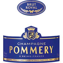 Champagne Pommery Royal Brut