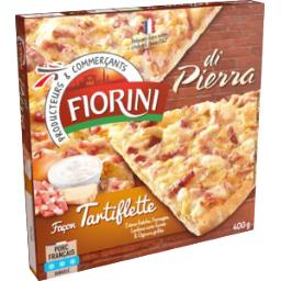 Di Pierra - Pizza façon tartiflette