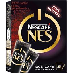 Nescafé Nescafé Sticks de café Nes