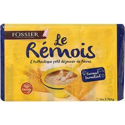 Biscuits Le Rémois