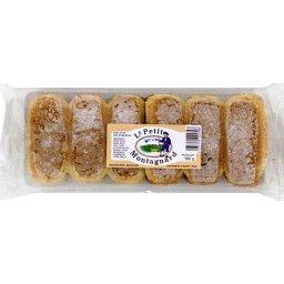 Biscuits des Pyrénées le Petit Montagnard