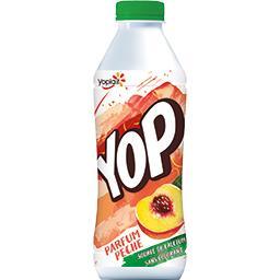 Yop - Yaourt à boire parfum pêche