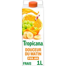 Pure Premium - Jus de fruits Douceur du Matin