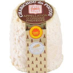 Le Chabichou du Poitou AOP