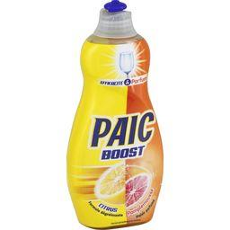 Boost - Liquide vaisselle citrus pamplemousse