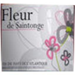 Vin de Pays de l'Atlantique Fleur de Saintonge, vin rosé