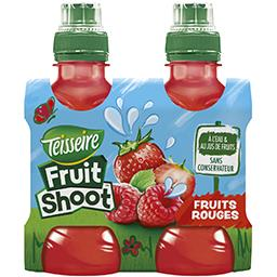 Boisson aux fruits rouges Fruit Shoot