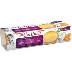 Mon Repas - Crème Repas Minceur saveur vanille caram...