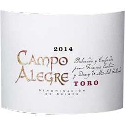 Do Toro, Espagne vin rouge, 2014