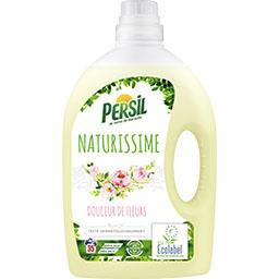Naturissime - Lessive liquide Douceur de Fleurs