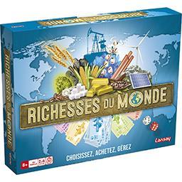 Richesse du monde
