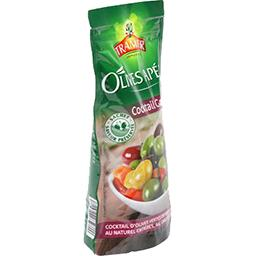 Cocktail Gourmand - Olives Apéro