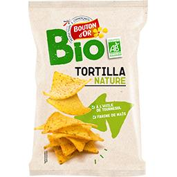 Tortilla nature BIO