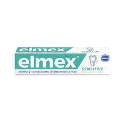 Dentifrice Sensitive