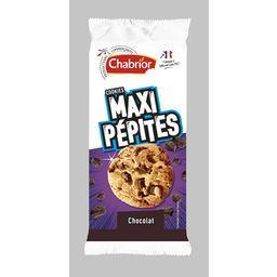 Cookies Maxi Pépites chocolat