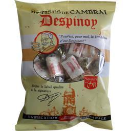 Despinoy Bêtises de Cambrai le sachet de 150 g