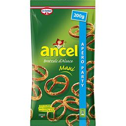 Ancel - Bretzel d'Alsace maxi Apéro Party